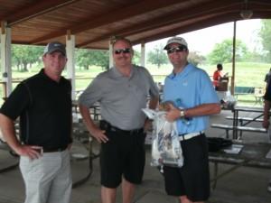 2012 Golf Classic